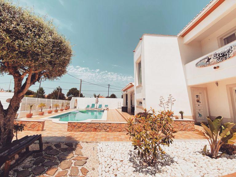 Vacation Home Moradia Vale da Telha, Aljezur, Portugal - Booking.com